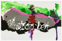 art studio bert Logo